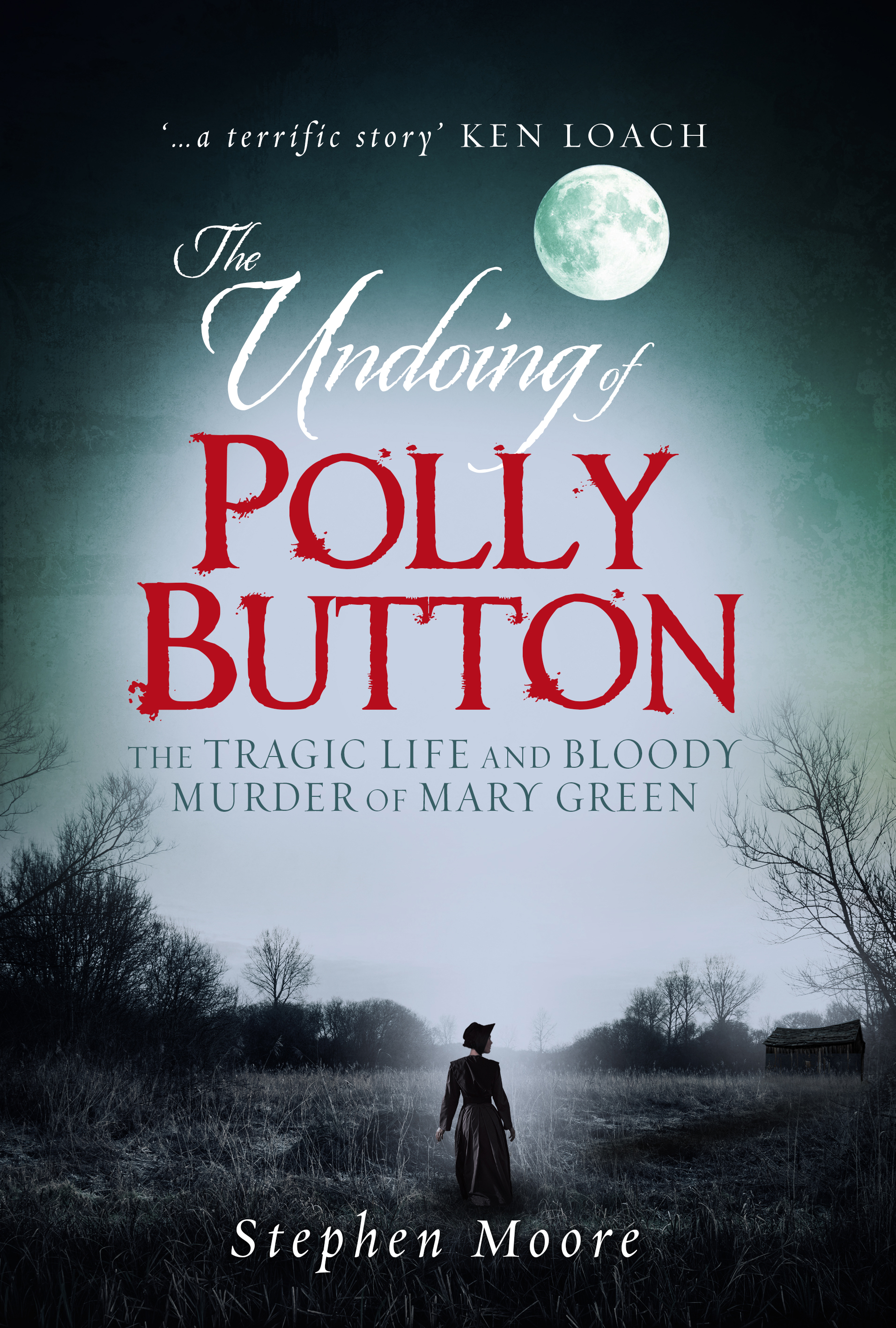 The Undoing Of Polly Button Book